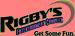 Rigbys Entertainment Complex