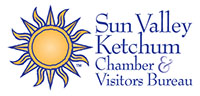 Sun Valley/Ketchum Chamber logo and design