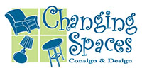 Changing Spaces logo