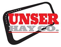 Unser Hay Co. logo