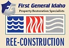 REE-Construction/First General Idaho