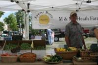 M & M Heath Organic