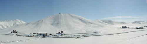 Rotarun Ski Area