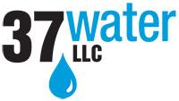 37 Water logo