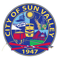 City of Sun Valley icon