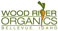 Wood River Organics logo