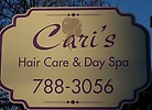 Cari's Hair Care & Day Spa