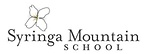 Syringa Mountain School
