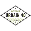Urbain 40 American Brasserie and Lounge