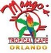 Mango's Tropical Cafe Orlando