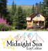 Midnight Sun Log Cabins