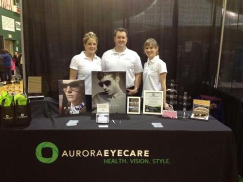 Aurora Business & Community Showcase