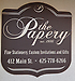 Papery, The