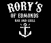 Rory's of Edmonds Bar & Grill