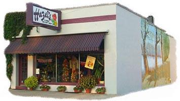 Hazel's Flower & Gift Shop