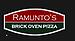 RAMUNTOS PIZZA
