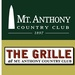 THE GRILLE AT MT. ANTHONY COUNTRY CLUB