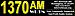 WBTN-AM 1370 RADIO
