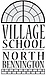 THE VILLAGE SCHOOL OF NORTH BENNINGTON