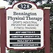 BENNINGTON PHYSICAL THERAPY