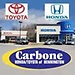Carbone Honda/Toyota Of Bennington