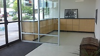 Lobby & Mailbox Area