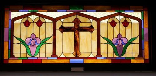 Traditional - Cross