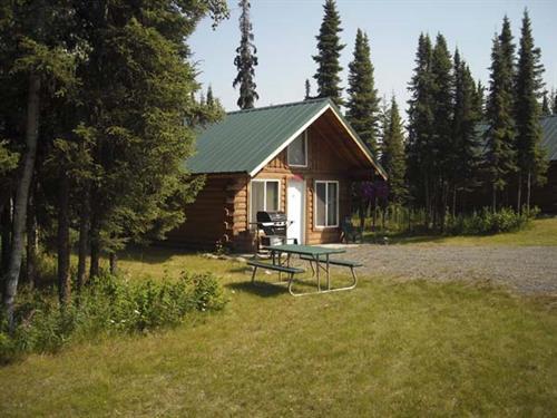 Single cabin unit