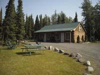 Duplex cabin unit
