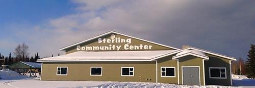Sterling Community Center