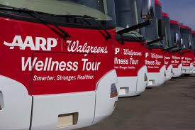 Walgreen Wellness Tour