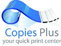 Copies Plus, Inc.