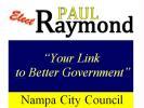 Raymond, Paul
