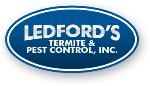 Ledford's Termite and Pest Control, Inc.