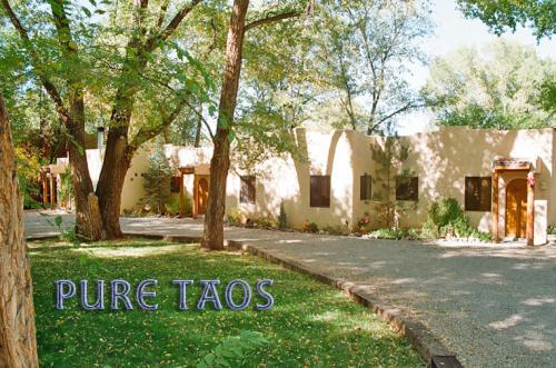 Pure Taos!