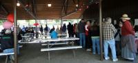 SCHS Hog Roast at Cedar Lake Farm Regional Park