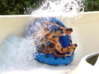 Splash-Tacular Soak City Waterpark