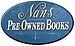 Nan's Pre-Owned Books