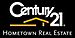 Byron Grant  - Century 21 Hometown Realty