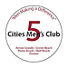 Five Cities Men's Club