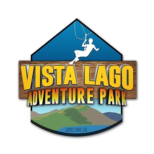 Vista Lago Adventure Park Lopez Lake