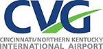 CVG -- Cincinnati/Northern Kentucky International Airport