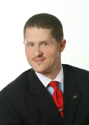Troy Dunn.  Winfield Branch Manager