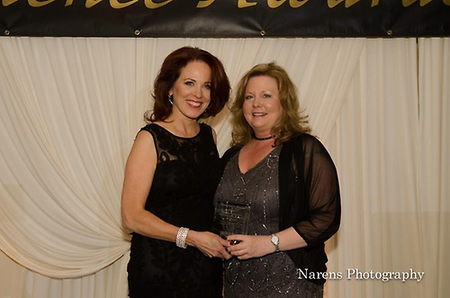 2014 Presidents Award - Kathy Pedersen