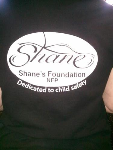 Shane Foundation charitable contribution