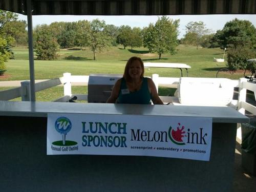 Lunch Sponsor Golf Outing Wauconda Chamber