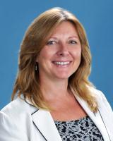 Ursula Prebezac, Commercial Banking Relationship Manager