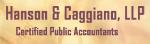 Hanson & Caggiano, LLP