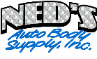 Ned's Auto Body Supply