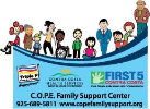 COPE Family Support Center